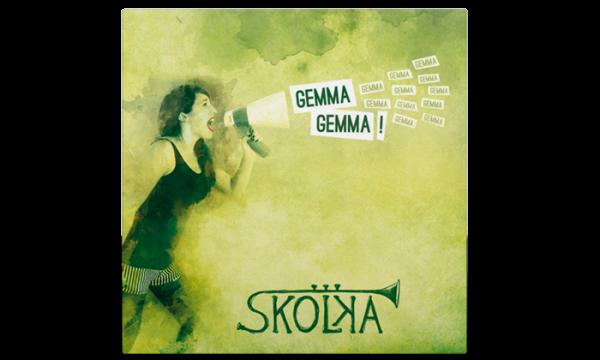 Skolka Gemma Gemma EP