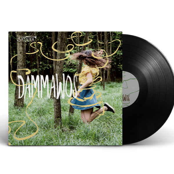 Skolka Vinyl Platte
